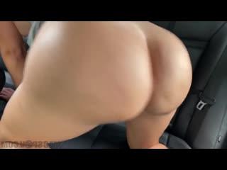 Son Fucks Stepmom In Car [Havana Bleu, Stepmom, Mom Son, Mom, Big Tits, Blowjob, Cumshot, Latina, Big Ass, Hard Pounding, Public