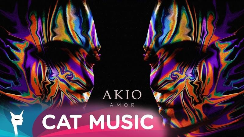 Akio Amor Official Single смотреть онлайн без регистрации