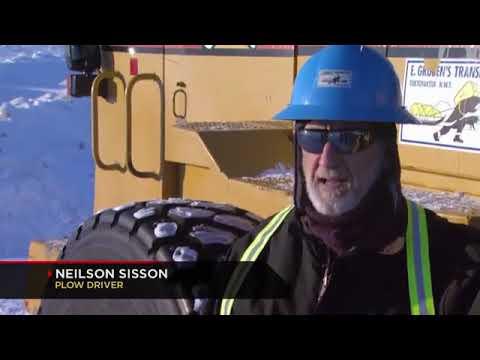 Ледовый путь дальнобойщиков 2 сезон 1 серия из 14 Ice Road Truckers 2008 HD 720p 360p