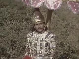 28. Махабхарата. фильм-эпос, Веды, Индия.(Mahabharata-28-Krsna-kidnaps-Rukmini)
