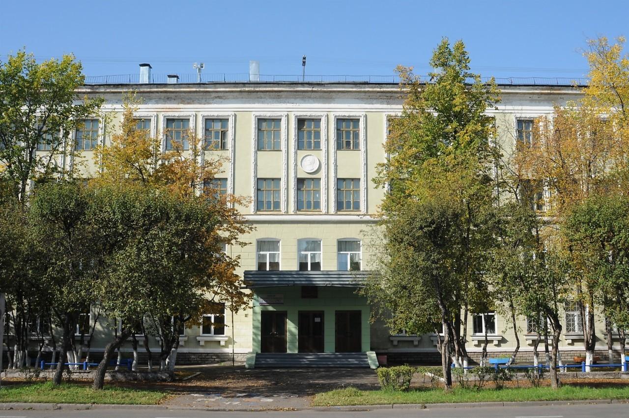 На здании Мариинской гимназии установят мемориальную доску