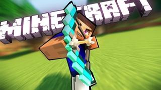 Играю в Minecraft  (донат в описании)
