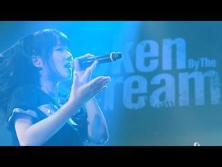 Broken By The Scream - 七色スクランブル  - Live in Tokyo