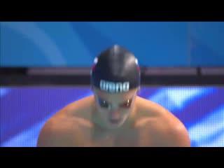Vladimir Morozov 47,62 Universiade Kazan 2013