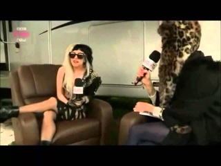 Lady Gaga's Sweet, Cute, Adorable & Funny Moments
