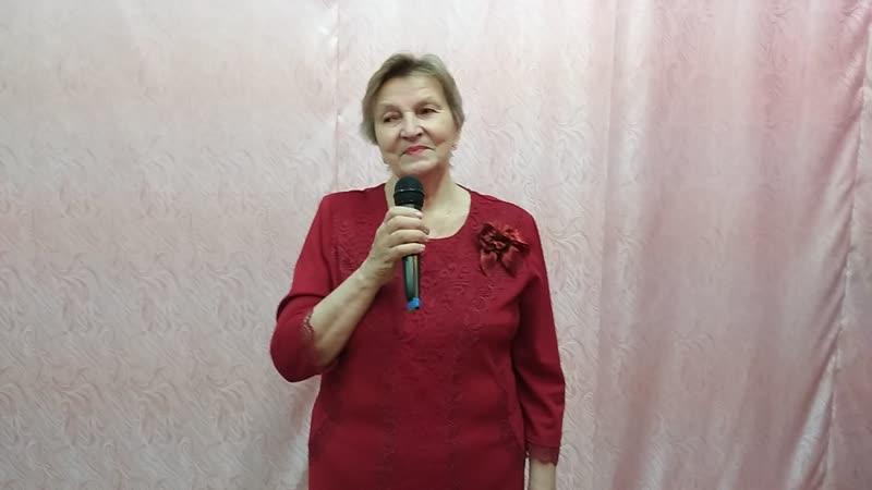 Как хорошо под мамино крыло Кожина Галина