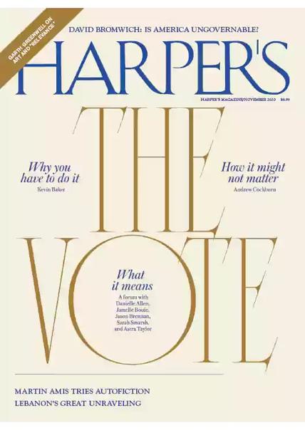 2020-11-01Harper27sMagazine
