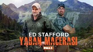Ed Stafford: Yaban Macerası |  4.Bölüm
