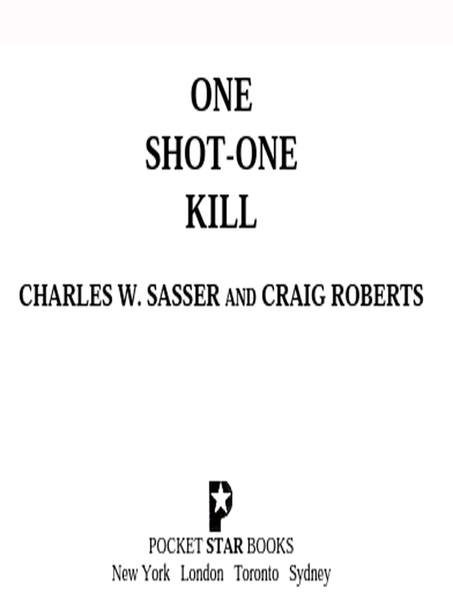 One Shot One Kill by Charles W