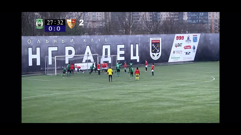 Super goal in владимирский экспресс😀 February 22 владимирский экспресс vs фк исток