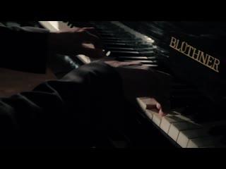 Prelude in a-minor Ruslan Ishdavletov