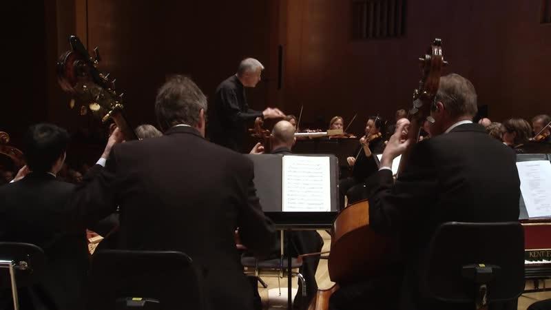 J P Rameau Suite from Les Indes Galantes Göteborgs Symfoniker Christian Zacharias