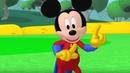 Клуб Микки Мауса - Суперприключение! - Мультфильм Disney Узнавайка   Спецвыпуск