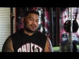 UFC 221 Countdown. Hunt vs Blaydes