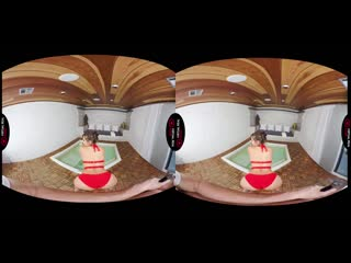 Abella Danger vr porn oculus rift pov vitual reality virtual sex HD babe порно от первого лица вр