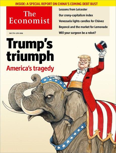 The Economist Europe - 7 May 2016