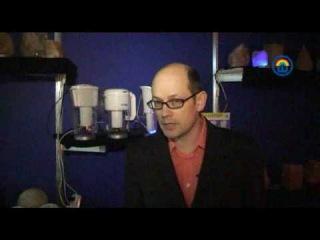 Wonder Life. Фильтры для воды  и солевые лампы