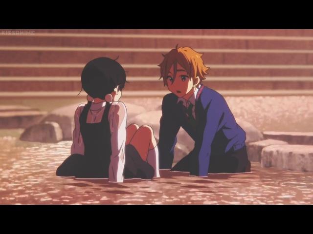 Tamako Love Story - Little do you know「AMV」