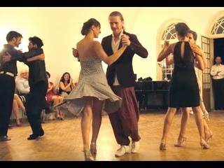Maritime Tango Challenge, Saturday Night Show 5/5