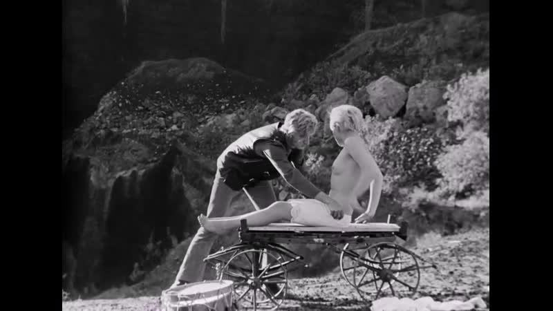 Fando and Lis 1968 dir Alejandro Jodorowsky Фандо и Лис 1968 Режиссер Алехандро Ходоровски