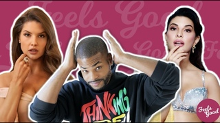 The SECRET to Social SUCCESS | King Bach, Jacqueline Fernandez, Amanda Cerny
