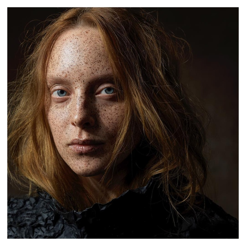 Катя пушкина модель олег зотов фото