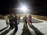Расписание групповых и персональных тренировок по горным лыжам и сноуборду с 10 марта по