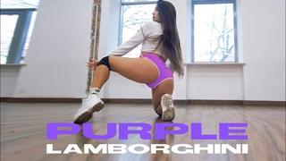 Skrillex & Rick Ross - Purple Lamborghini   Viktoria Boage   Twerk   VELVET YOUNG DANCE CENTRE