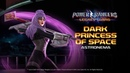 Astronema In Space Official Moveset Power Rangers Legacy Wars