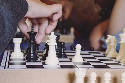 Шахматисты сыграют за спортивные разряды