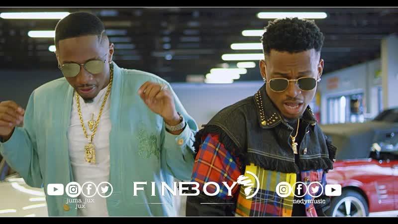 Nedy Music Ft Jux Kinomanoma Official Video 2019