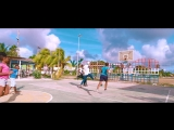 Andra - Sudamericana (feat. Pachanga) (Official Video)