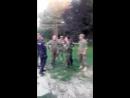 Беспредел военных в Крыму часть 2