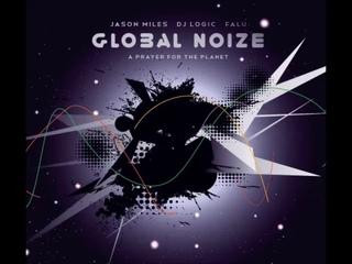A FLG Maurepas upload - Global Noize - Cosmic Hug - Jazz Fusion