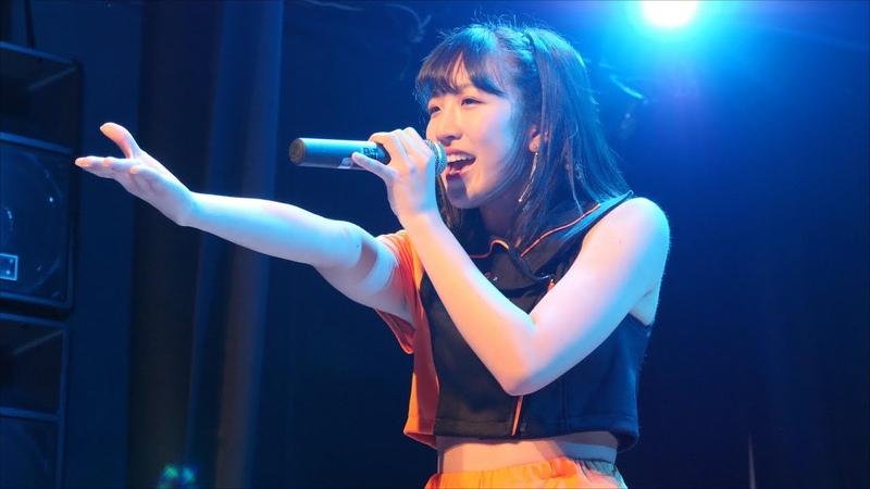 SPATIO 4K 60P 2019 03 10 2部 いのりん卒業ライブ ユニット曲、アンコール有 大分音楽館