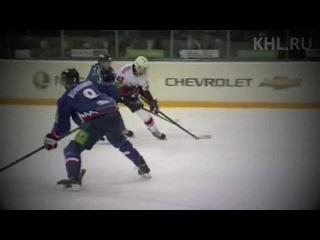 Valeri Nichushkin Валерий Ничушкин - 2012-13 Season Highlights