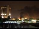 Iran blamed for mortar attack near US Embassy