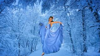 Шопен. Зима. Хрустальный вальс.