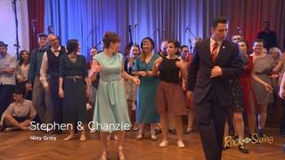 RTSF 2019 – Nitty Gritty - Stephen & Chanzie