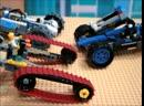 Мультфильм Лего-ниндзяго