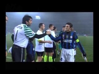 SERIE A 2010~2011 25節 ユベントス vs インテル JUVENTUS vs INTER