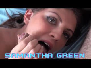 Wakeupnfuck - Wunf 38 Samantha Green