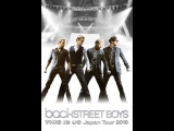 Backstreet Boys This is us tour Live in Budokan Japan , 2010