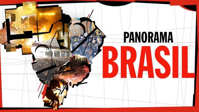 O PT do Piauí vai votar a favor da reforma da Previdência Panorama Brasil nº 118 смотреть онлайн без регистрации