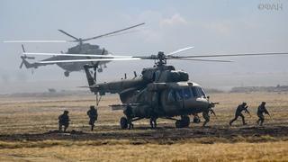 ЛУЧШИЙ ВЕРТОЛЕТ В МИРЕ: Начались испытания вертолета Ми-8АМТШ-ВН