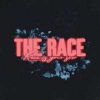 Логотип THE RACE