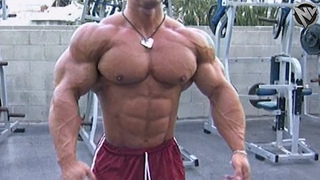 MOST INSANE ABS IN BODYBUILDING - TIGHT SHREDDED WAIST - GET ROCK HARD SIX PACK ABS