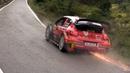 WRC Rally RACC Catalunya 2018 Sebastien Loeb