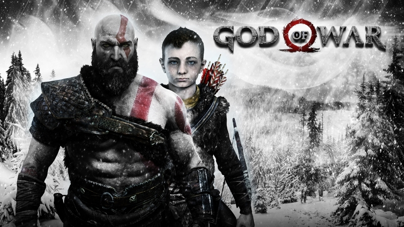 Gameplay God of War Sony Interactive
