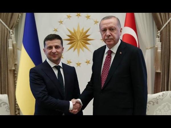 Ердоган за нас! Зеленський сколихнув несподіваною заявою, українці аплодують. Хороші новини